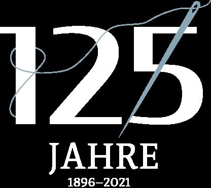 125 Jahre Schneiderei Tradition