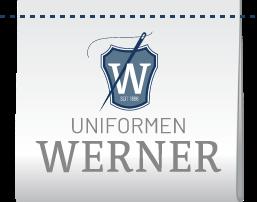 Uniformen Werner